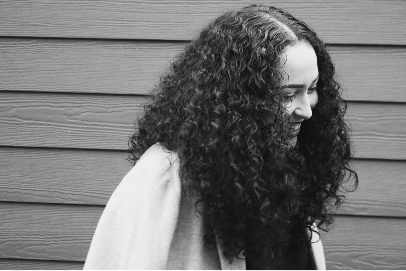 Not That Kinda Curl